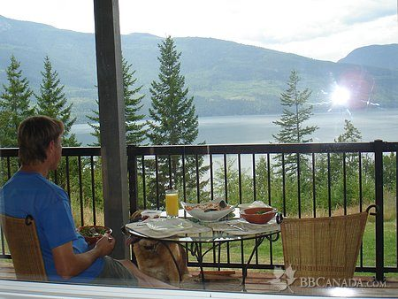 Lakeview Guesthouse - Nakusp