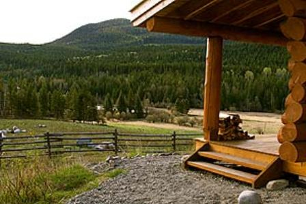 Bear Valley Highlands Cabin