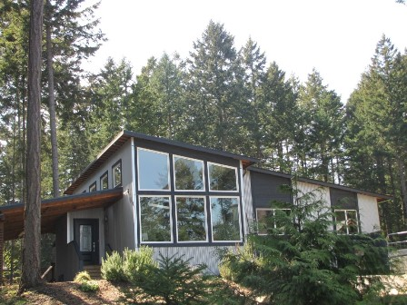 For Sale - 1435 Wild Cherry Terrace, Gabriola Island