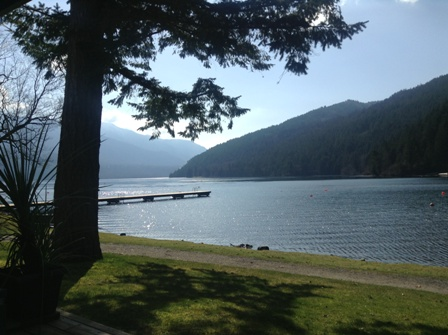 Poco Loco Cottage - Cultus Lake