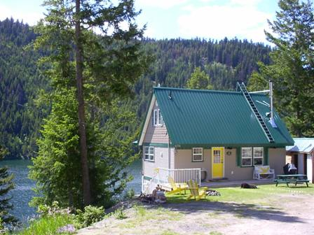 BC Southern Interior Vacation Rentals