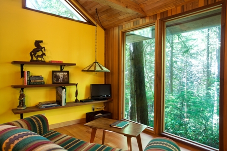 Roberts Creek Cabin - Sunshine Coast