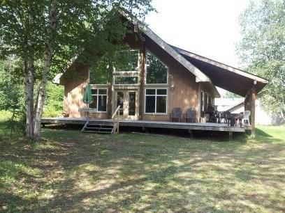 Cabin For Sale Seymour Arm Shuswap Lake
