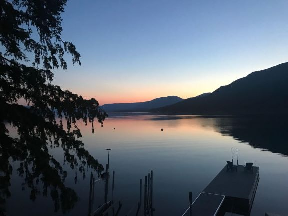 Cabin For Rent Shuswap Lake